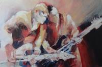 kunst zwolle gitaristen